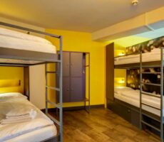 hostels-europe